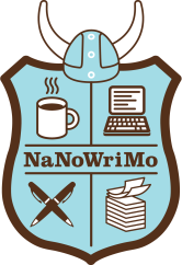 Provided courtesy of NaNoWriMo.org