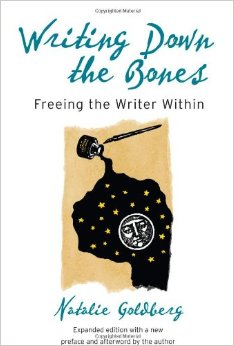 Writingdownthebones